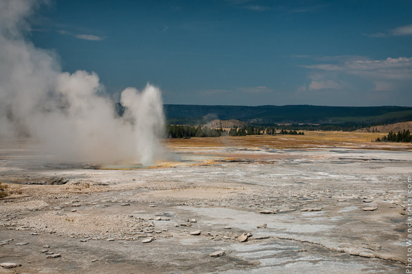 yellowstone_5498 by Julia Sakovska