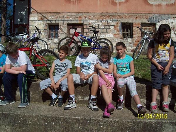 Šta znaš o saobraćaju by Osnovna škola Čegar