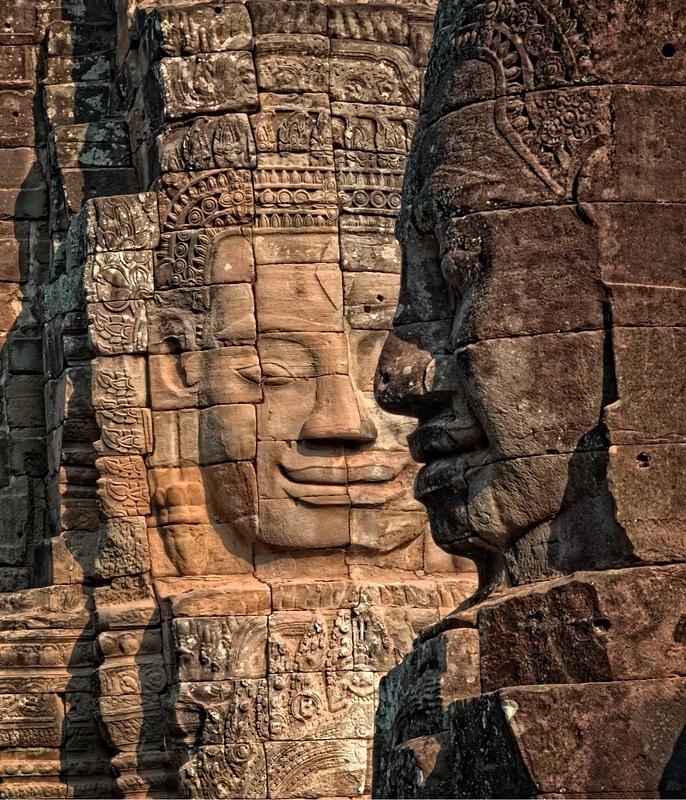 P2180219 Bayon Temple 1
