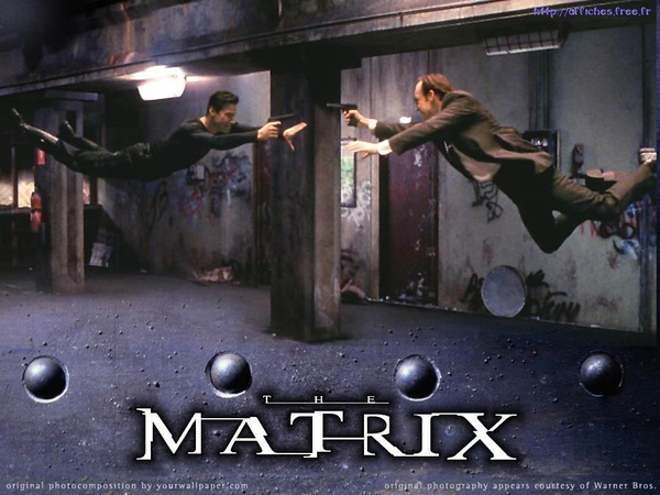 Matrix Photos by Nirupama