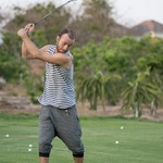 Golf - Mui Ne - March 2015