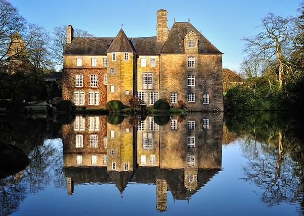 la Rochelle Normande by BaronMingus