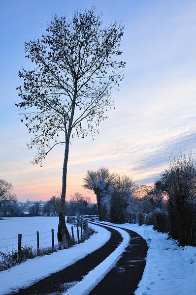 neige by BaronMingus