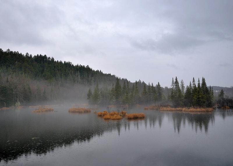 Marais du Nord