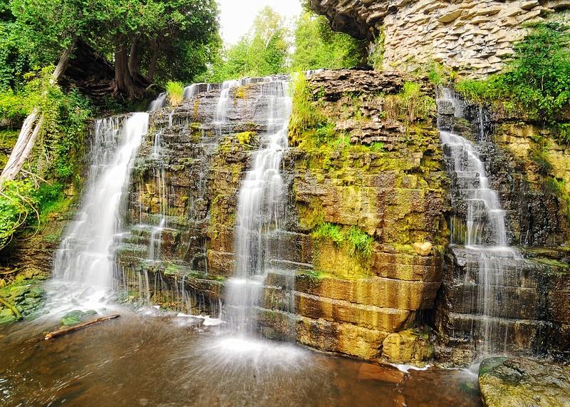 Jones Falls, Springmount, ON