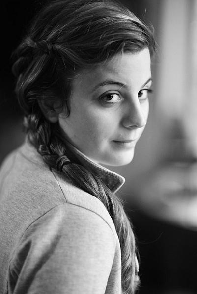Anne-Laure (2) by BaronMingus