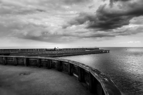 1000_Hellerup_Coast_BW_1 by -Ashen-