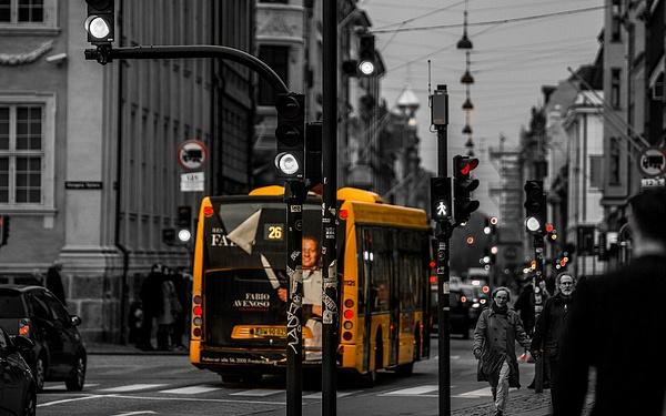 1000_Kbh_Street_YellowBus by -Ashen-