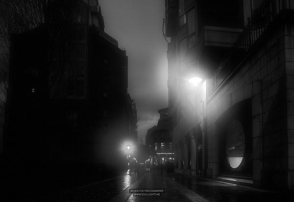 London_Street-5 by -Ashen-
