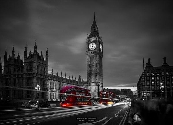 London_BigBen_2 by -Ashen-