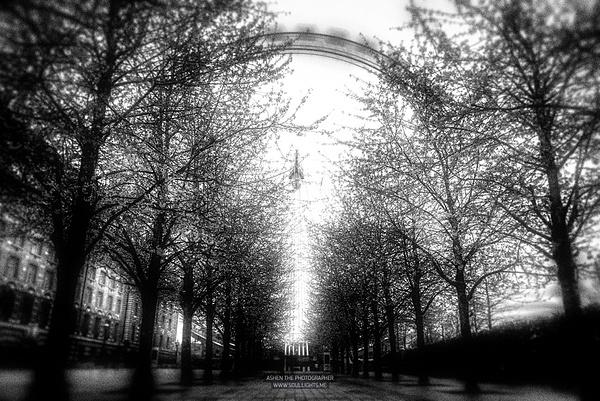 London_Eye_2 by -Ashen-