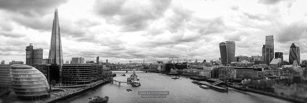 London_panorama by -Ashen-