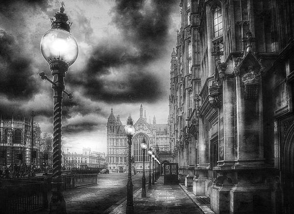 London_Parliament by -Ashen-