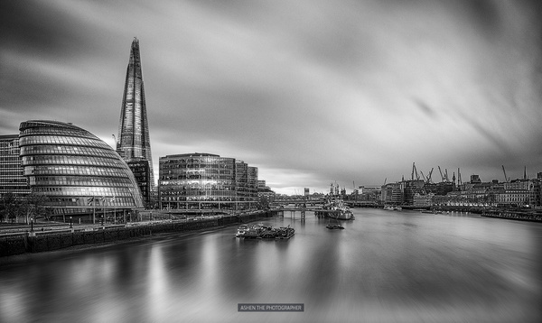 Thames by -Ashen-