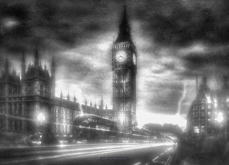 London_Foggy