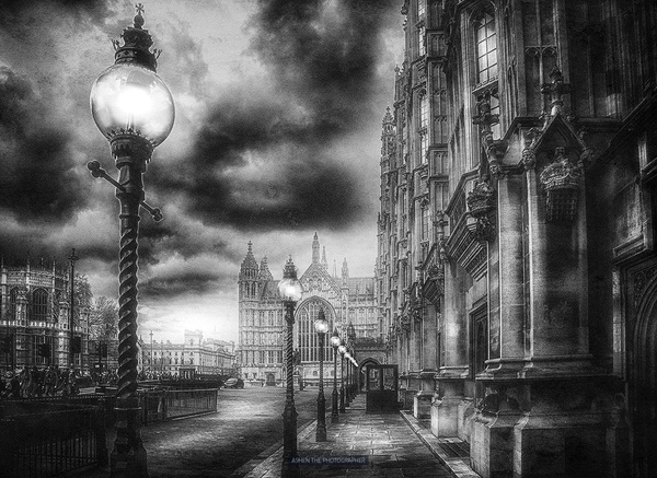 London_Parliament by -Ashen-