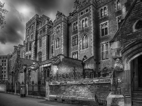 Westminster by -Ashen-