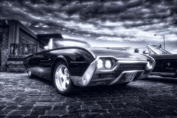 Car_01_Mono by -Ashen-