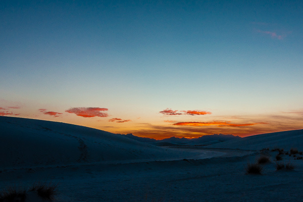 White Sands -All by MichaelSherman