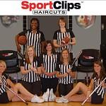 Sport Clips Family