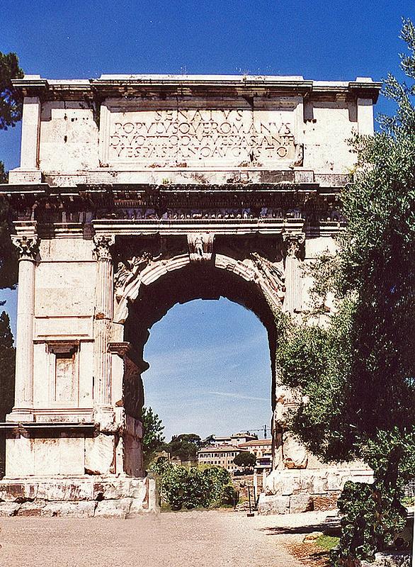 Senate Arch 2