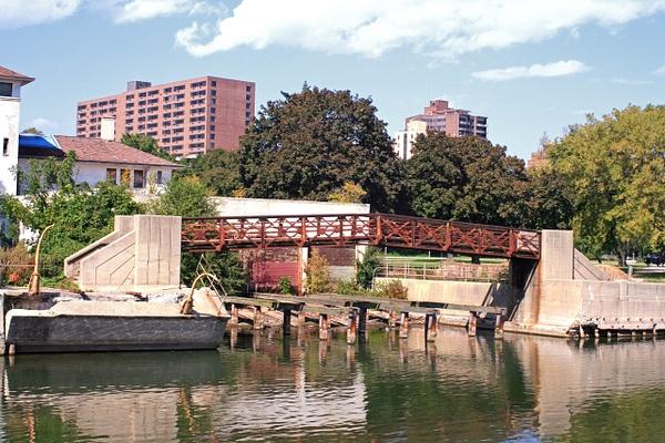 MIL_Walking bridge by James Bickler
