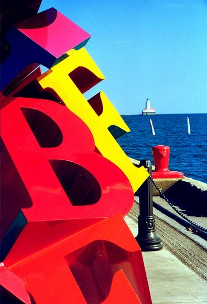 Navy Pier  1997-001 - Copy by James Bickler