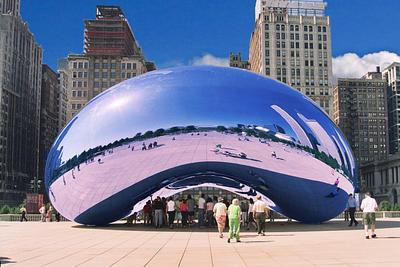 Scenic Illinois