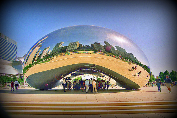 The_Bean_6-002 by James Bickler