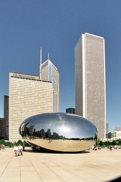 The_Bean_7-1 by James Bickler
