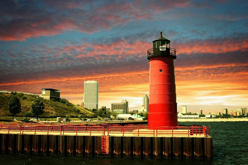 Harbor Light House_pe