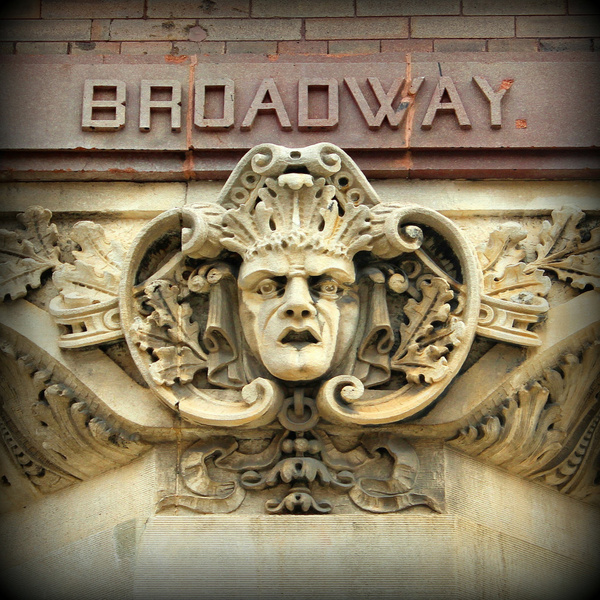MIL12_Broadway Cornice by James Bickler