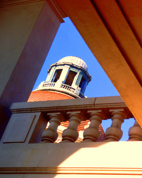Pasadena City Hall 2-001 by James Bickler