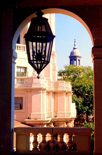Pasadena City Hall 3-001 by James Bickler