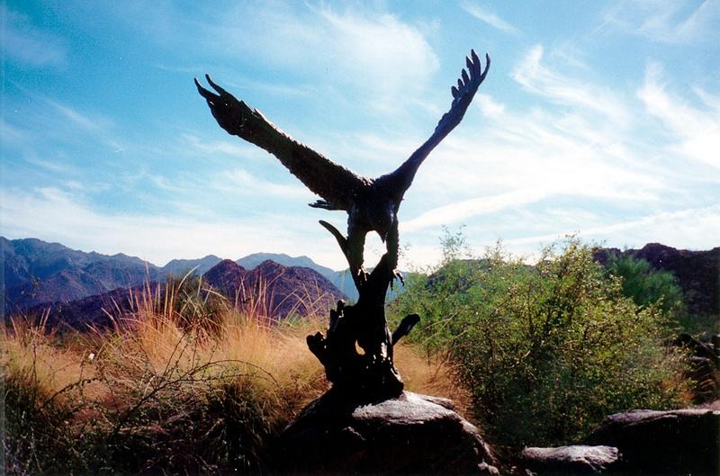 Palm Springs B 1996