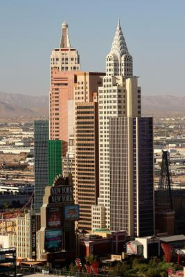 Las Vegas & Red Rock NP