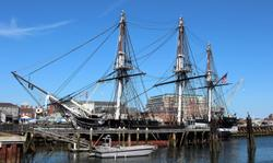 New England & NE States