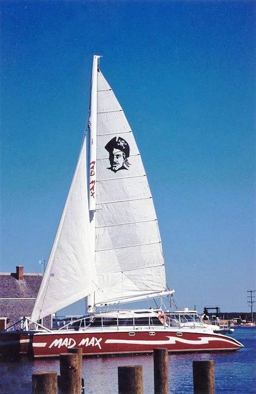 Sail Boat Cape Cod 2001 (2)