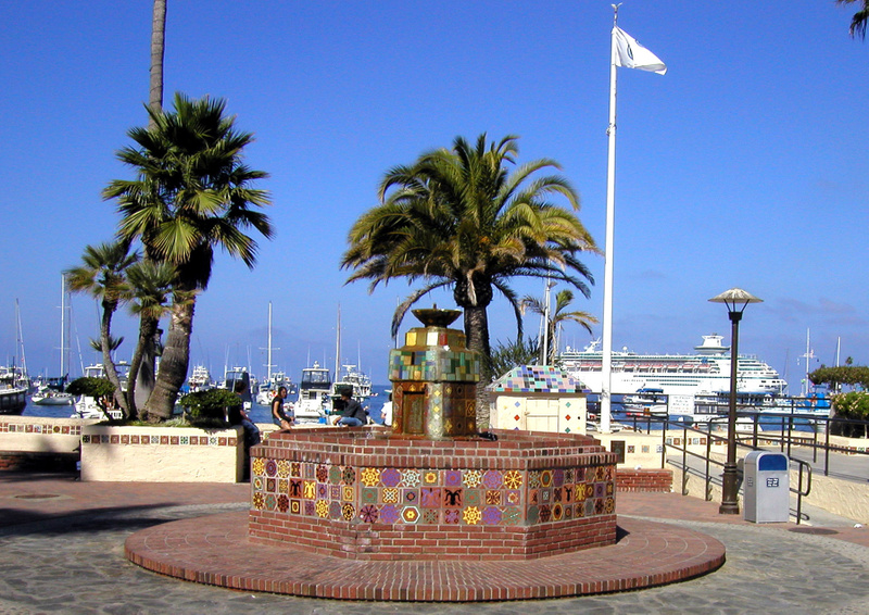 Avalon_Fountain