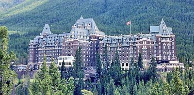 Scenic Canada