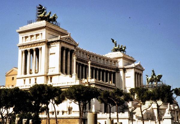 Rome001 (3) - Copy by James Bickler