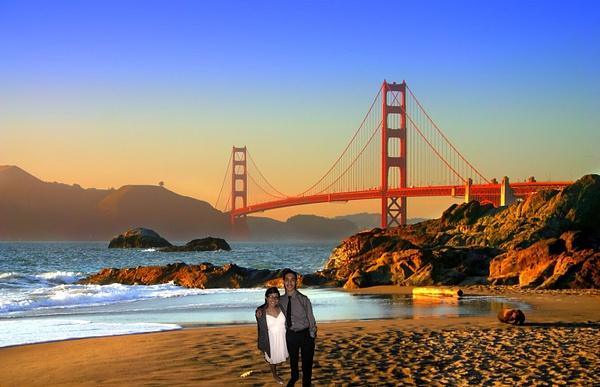San Francisco by KarinaValenzuela60082