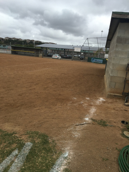 Baseball pads/ORHS by ThadMacaranas89435