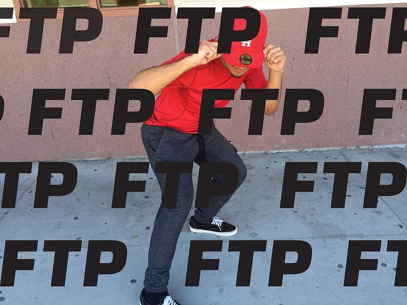 Martin J FTP