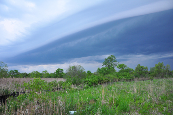 Storm clouds by GeneGabry by GeneGabry