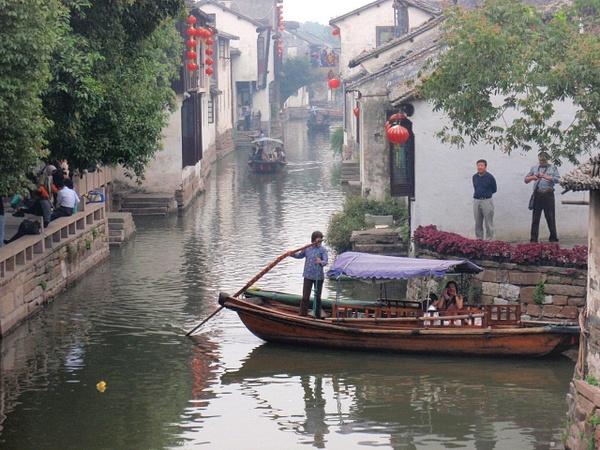 Venice of China