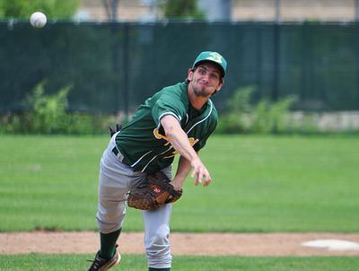 Dave's Baseball