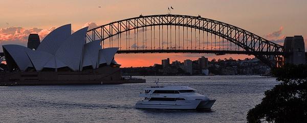 Australia September 2013 by GeneGabry