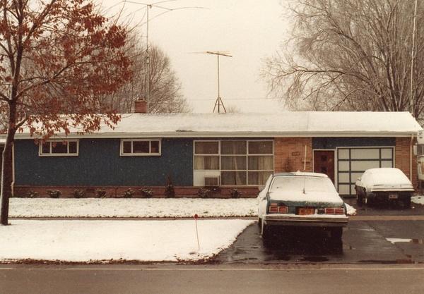 Arlington Heights 1980's by GeneGabry