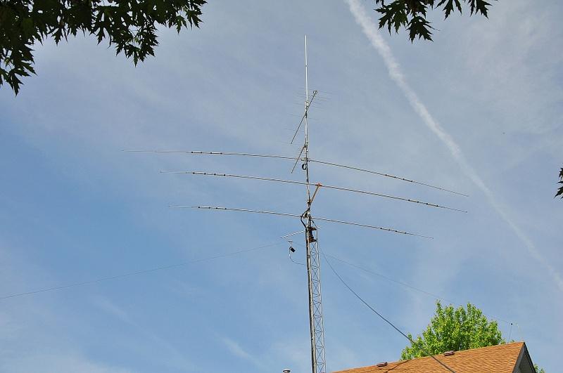 N9TF Antennas May 25th 2014 009 copy